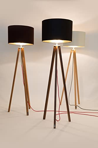 stehlampe wohnzimmer interesting moderne marine signal. Black Bedroom Furniture Sets. Home Design Ideas