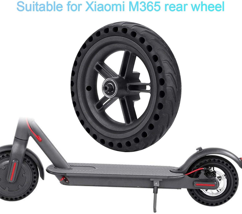 Amazon.com: LuYang - Neumáticos de repuesto con diseño de ...