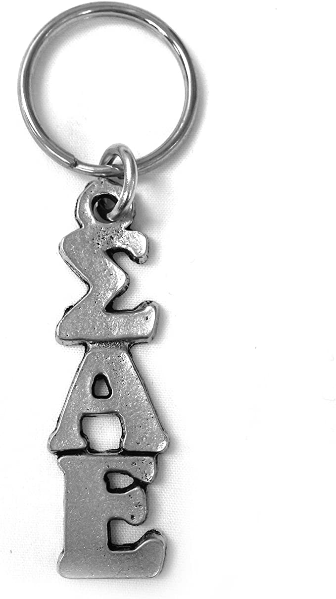 Metal Key Holder Graphics Solid Key Pendant Keychain with a dog Bearded Collie Keyring Key ring