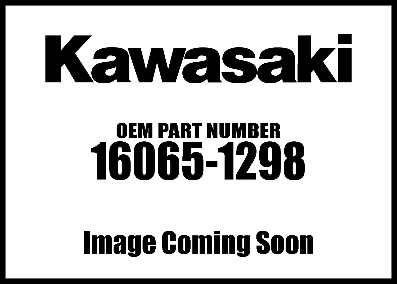 Kawasaki 1995-2006 Kdx200 Kdx220r Holder Carburetor 16065-1298 New Oem