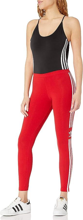 gravedad psicología Lavar ventanas  Amazon.com: adidas Originals - Body de algodón para mujer: Clothing