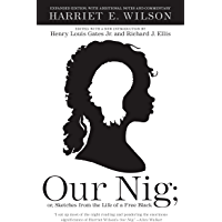 Our Nig: or, Sketches from the Life of a Free Black (English Edition)