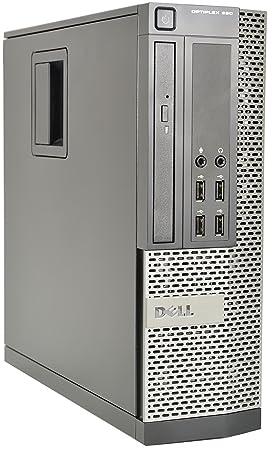 Dell OptiPlex 990 SFF Desktop PC Intel Core i5-2400 3 1GHz /4G/250G/Win 7  Pro
