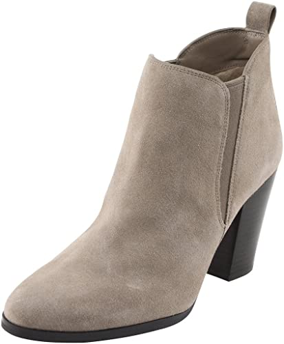 Women's Brandy Drak Dune Round-Toe Ankle Booties