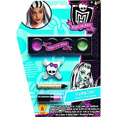Monster High Make-Up Kit, Frankie Stein: Toys & Games