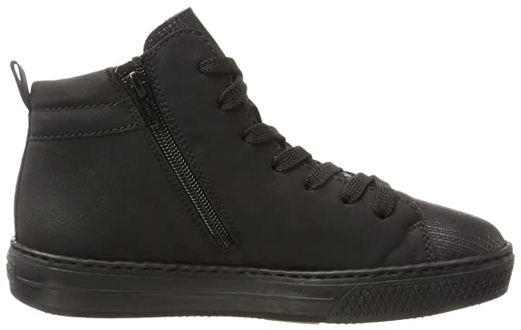 Sneakers Chaussures Rieker L5948 Sacs Hautes Femme et qB615