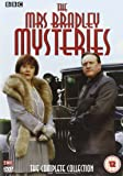 The Mrs Bradley Mysteries [Import anglais]