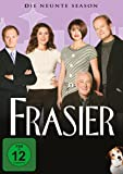 Frasier - Die neunte Season [4 DVDs]