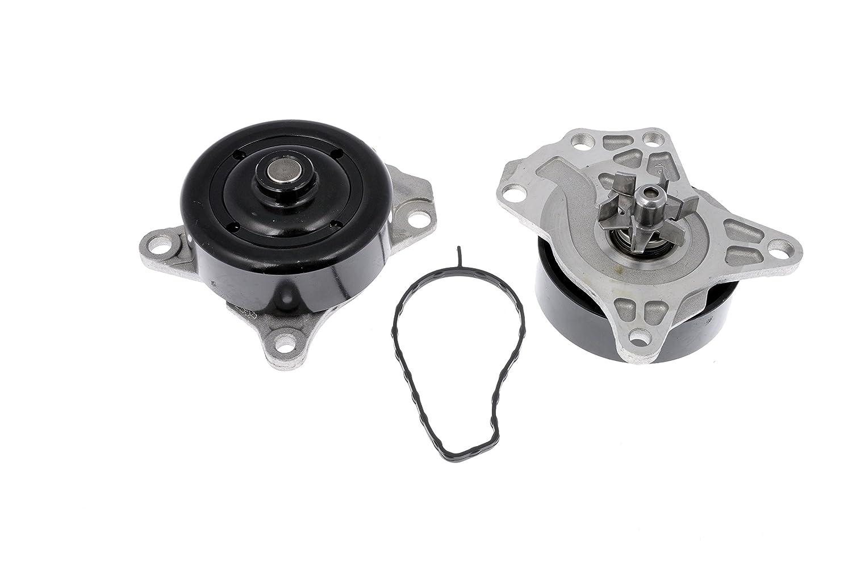 Comline EWP117 Water Pump Comline Auto Parts LTD