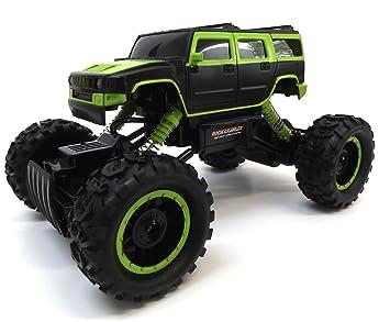 Mega wheelz® 61403–2,4 GHz Monster Truck télécommandé, homard Rock Crawler 259ecf2a3a23