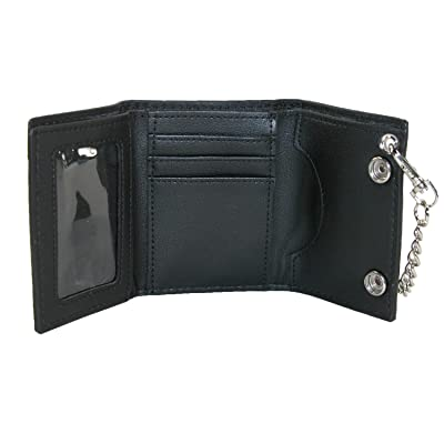 bfafe25f9c9a4 Best And Awesome Chain Wallet For Men In 2019 - TheNewWallet