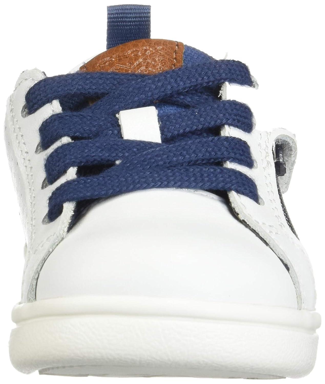Zapatillas para Beb/és Geox B Djrock Boy A