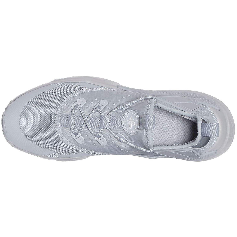 outlet store 3c5e0 2b678 Nike Youth Huarache Drift GS Textile Wolf Grey White Formatori 36.5 EU:  Amazon.it: Scarpe e borse