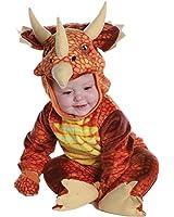 NoveltyBoy Toddler T-Rex Costume Triceratops Suit Dragon Costume Baby's Dinosaur Jumpsuit