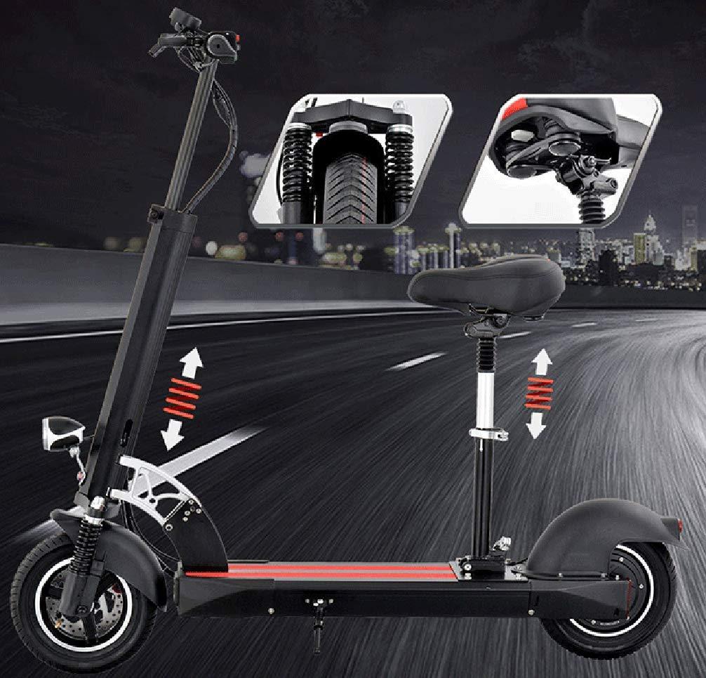 Amazon.com: RYSD-MT Patinete eléctrico, 70 – 80 Km, batería ...