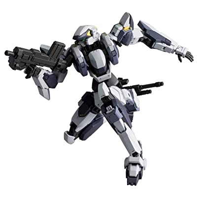 "Bandai Hobby HG 1/60 Arbalest (Ver. IV) ""Full Metal Panic! Invisible Victory"": Toys & Games"