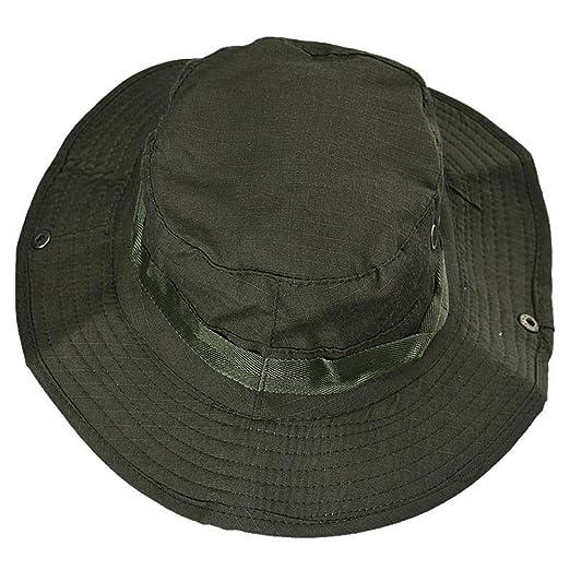 Amazon.com  Ximandi Outdoor Fishing Wide Caps c0d90dec2c1