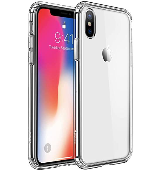 Giveaway iphone x case silicone clear