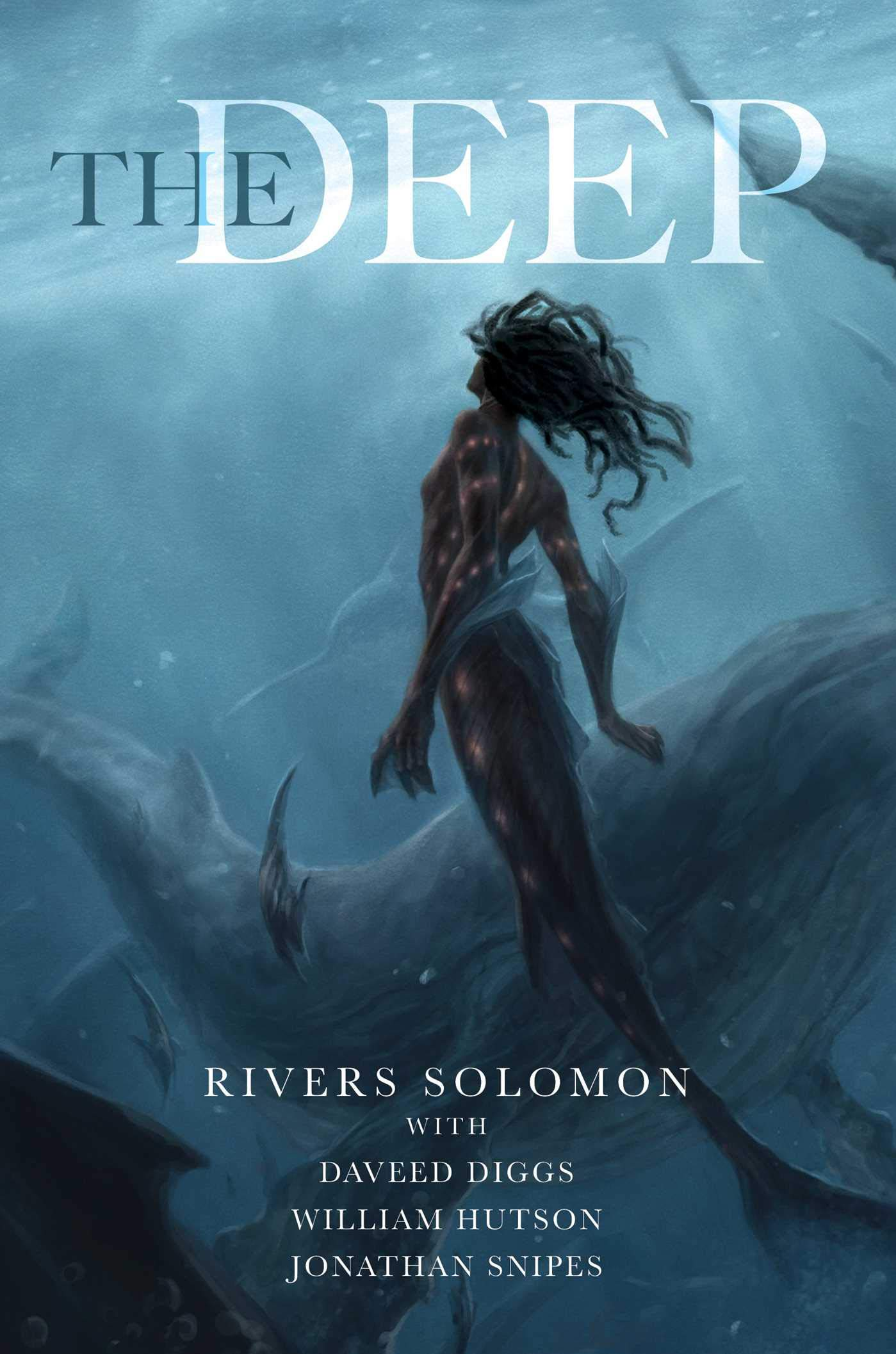 Amazon.com: The Deep (9781534439863): Solomon, Rivers, Diggs ...