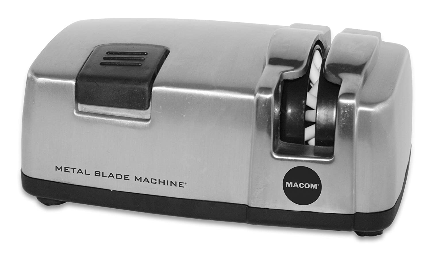 Macom 815 Metal Blade Machine