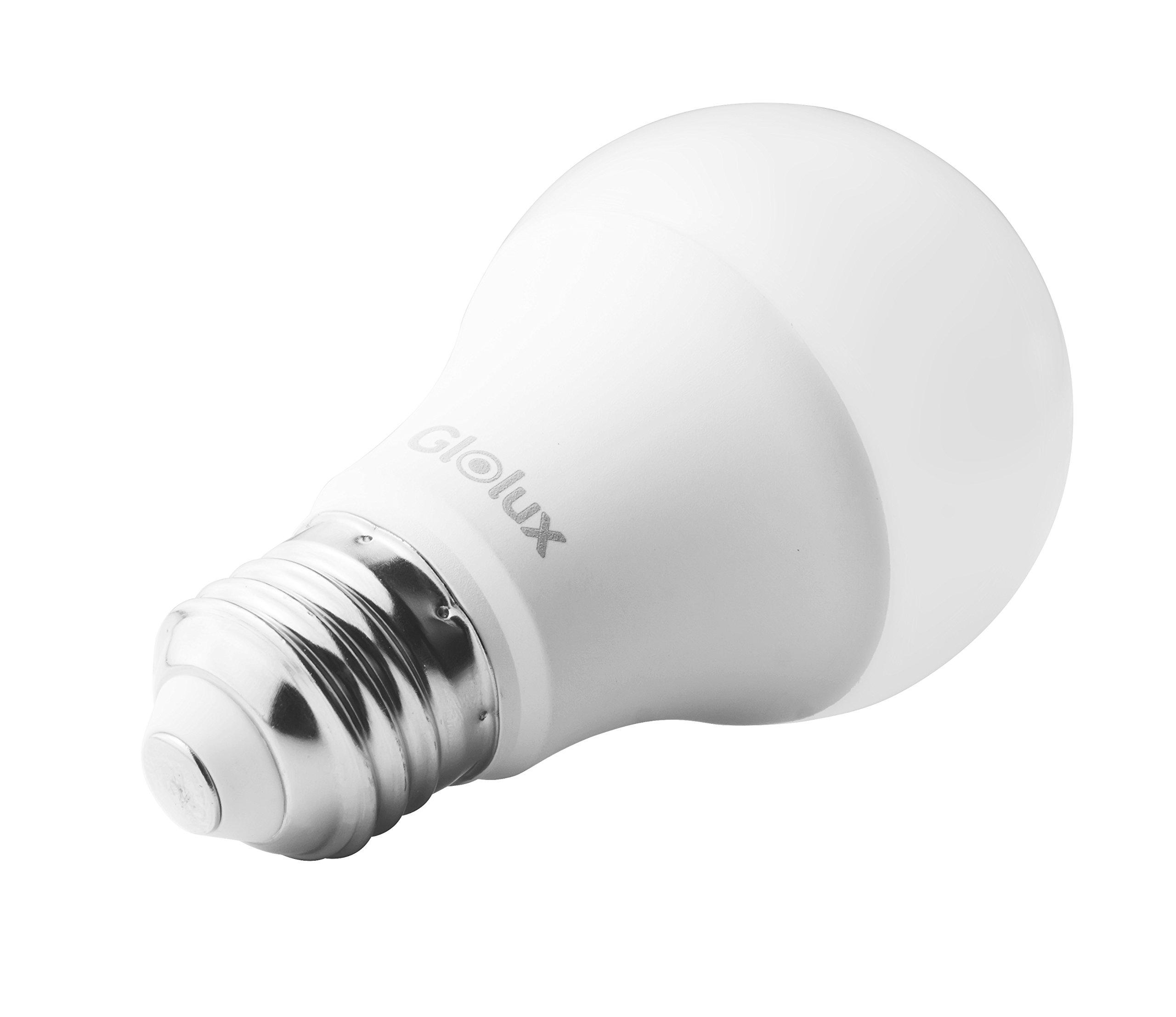 glolux 75 watt equivalent led light bulb 1100 lumen daylight 5000k 11 watt 602938734943 ebay. Black Bedroom Furniture Sets. Home Design Ideas