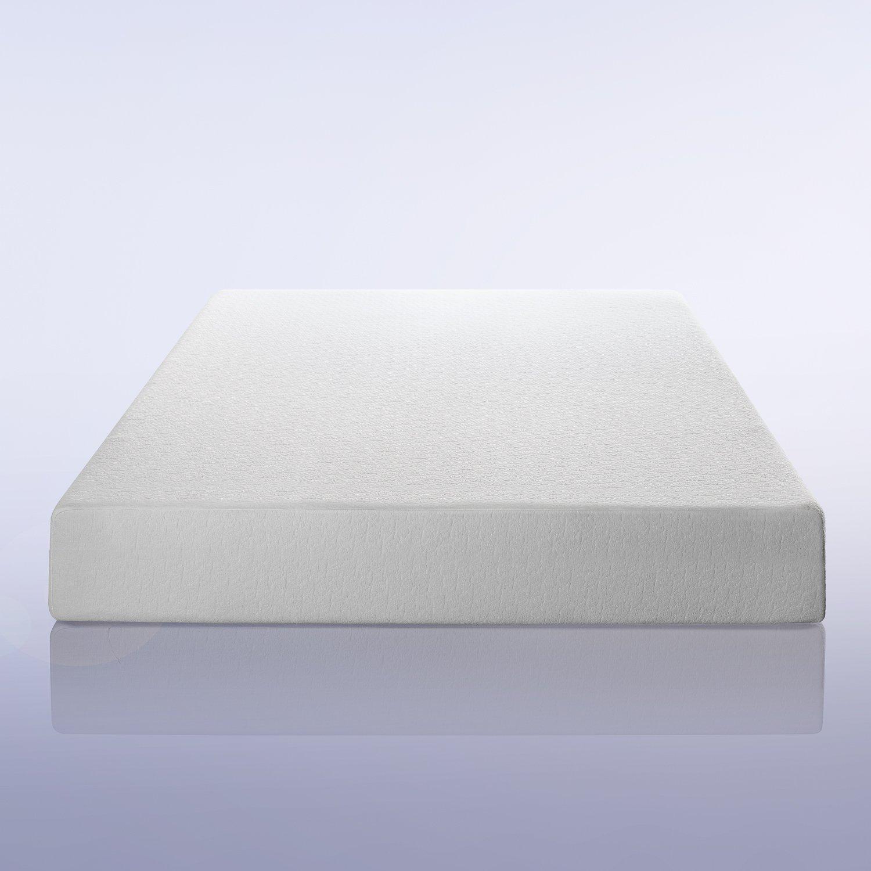 Zinus Ultima Comfort Memory Foam 8 Inch Mattress Twin Xl