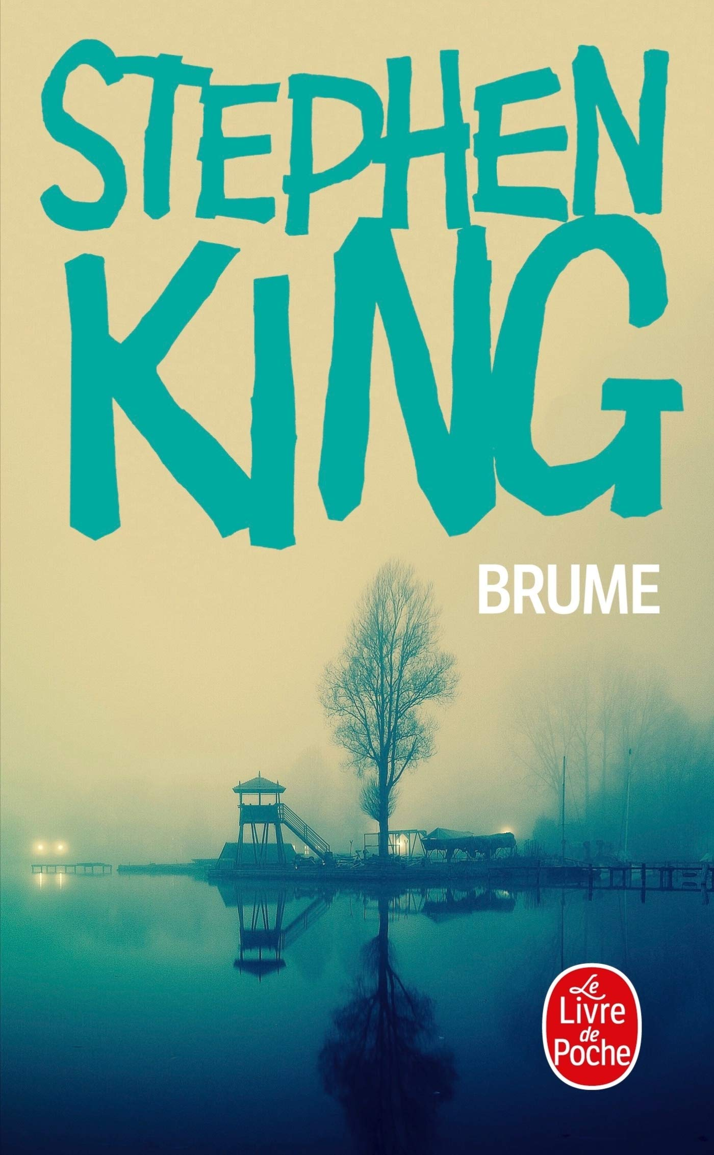 Amazon Fr Brume Stephen King Michele Presse Serge