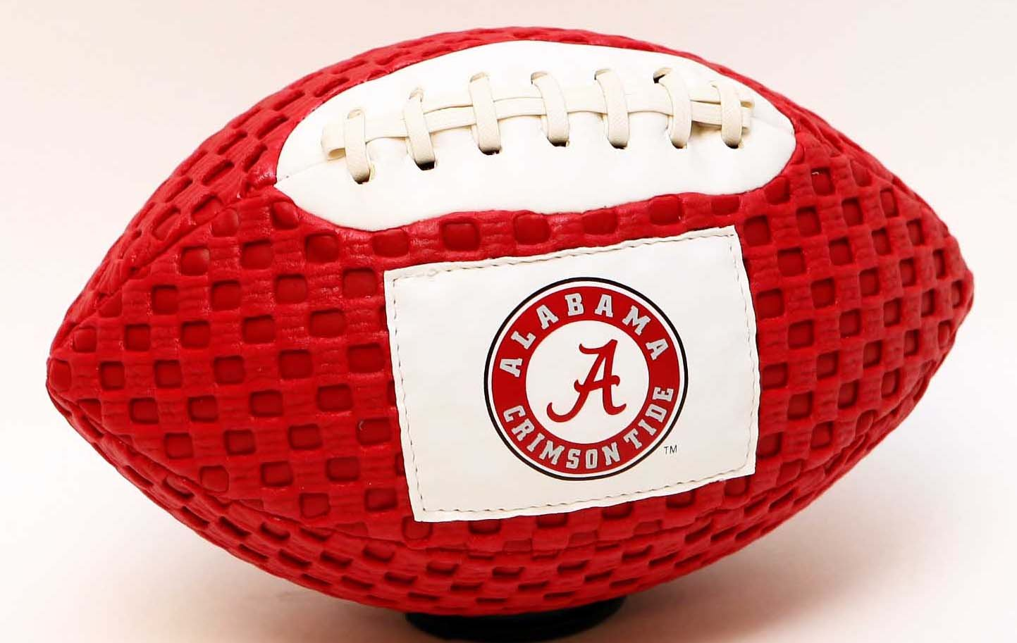 Alabama Crimson Tide Fun Gripper 8.5 Football NCAA