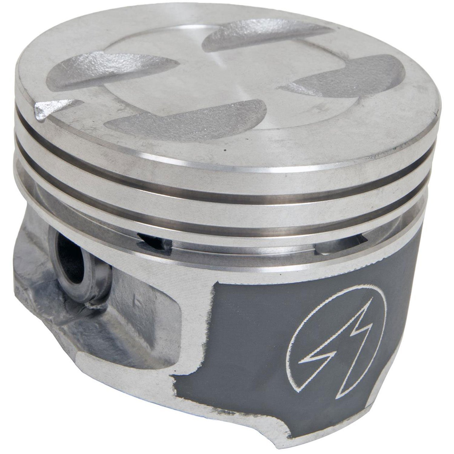 Sealed Power H654CP 30 Cast Piston