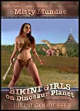 Bikini Girls on Dinosaur Planet/Bikini Goddesses [Import]