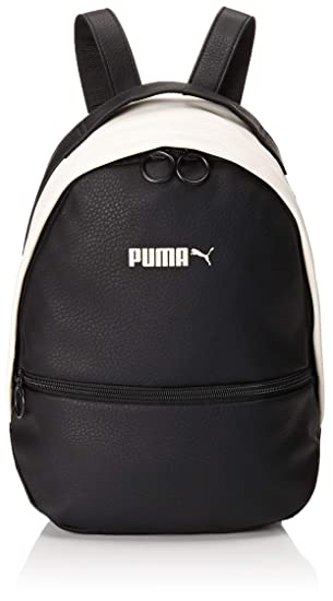 Puma Prime Classics Archive Backpack Mochila, Color Puma Black-Whisper White, tamaño Talla única: Amazon.es: Deportes y aire libre
