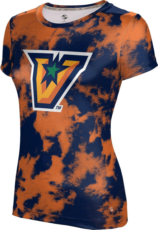 Grunge The University of Texas Rio Grande Valley Girls Performance T-Shirt
