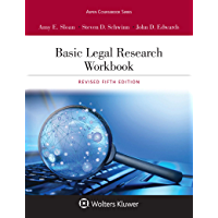 Basic Legal Research Workbook: Revised (Aspen Coursebook Series)
