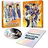 劇場版ときめきレストラン☆☆☆ MIRACLE6 [DVD]