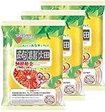 マンナンライフ 蒟蒻畑ピンクグレープフルーツ味 25g×12個×3袋