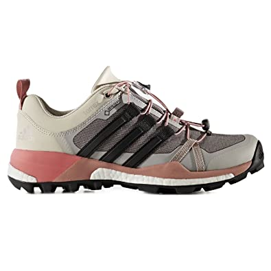 adidas Terrex Skychaser GTX Women's Trail Running Shoes - 9 ...
