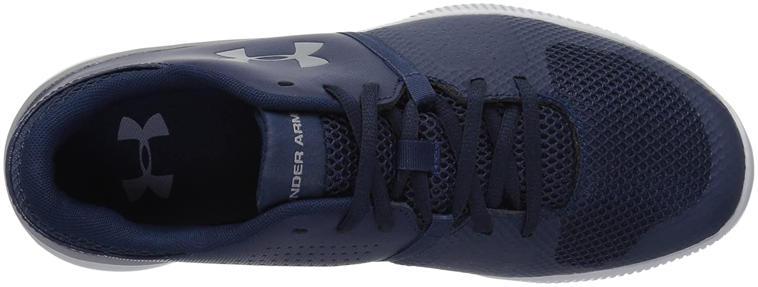 Under Armour UA Zone 3 Nm Chaussures de Fitness Homme