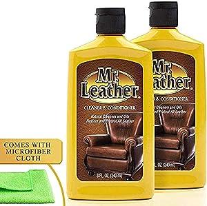 Mr Leather 707310 8 Oz Mr. Leather