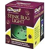 RESCUE! Non-Toxic Stink Bug Trap Light