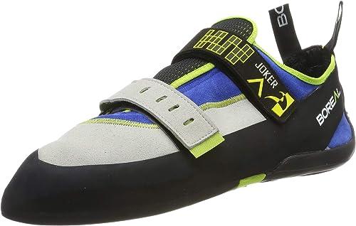 Boreal Joker, Zapatos de Escalada Unisex Adulto: Amazon.es ...