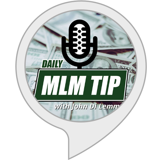 Daily MLM Tip - Sales Tips