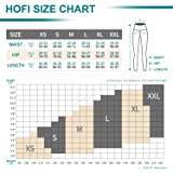 HOFI Women's High Waist Yoga Pants with Pockets