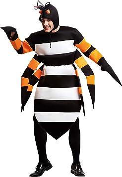 My Other Me Me-203425 Disfraz de mosquito tigre, M-L (Viving ...