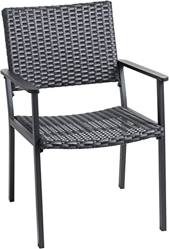 C-Hopetree Outdoor Dining Chair