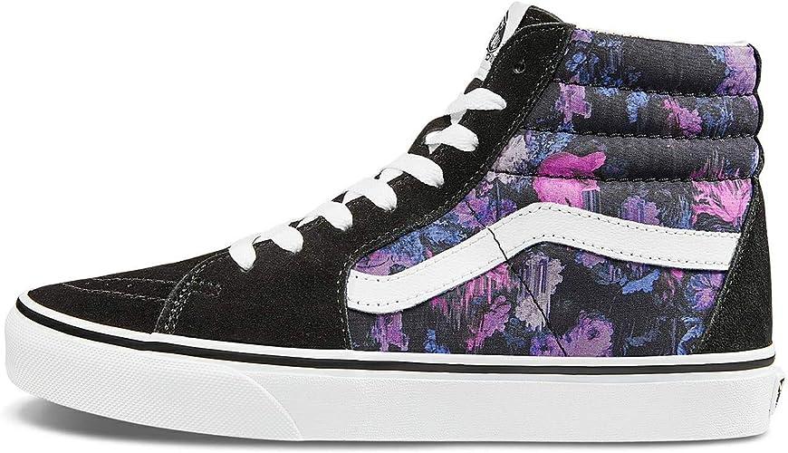 chaussure vans floral