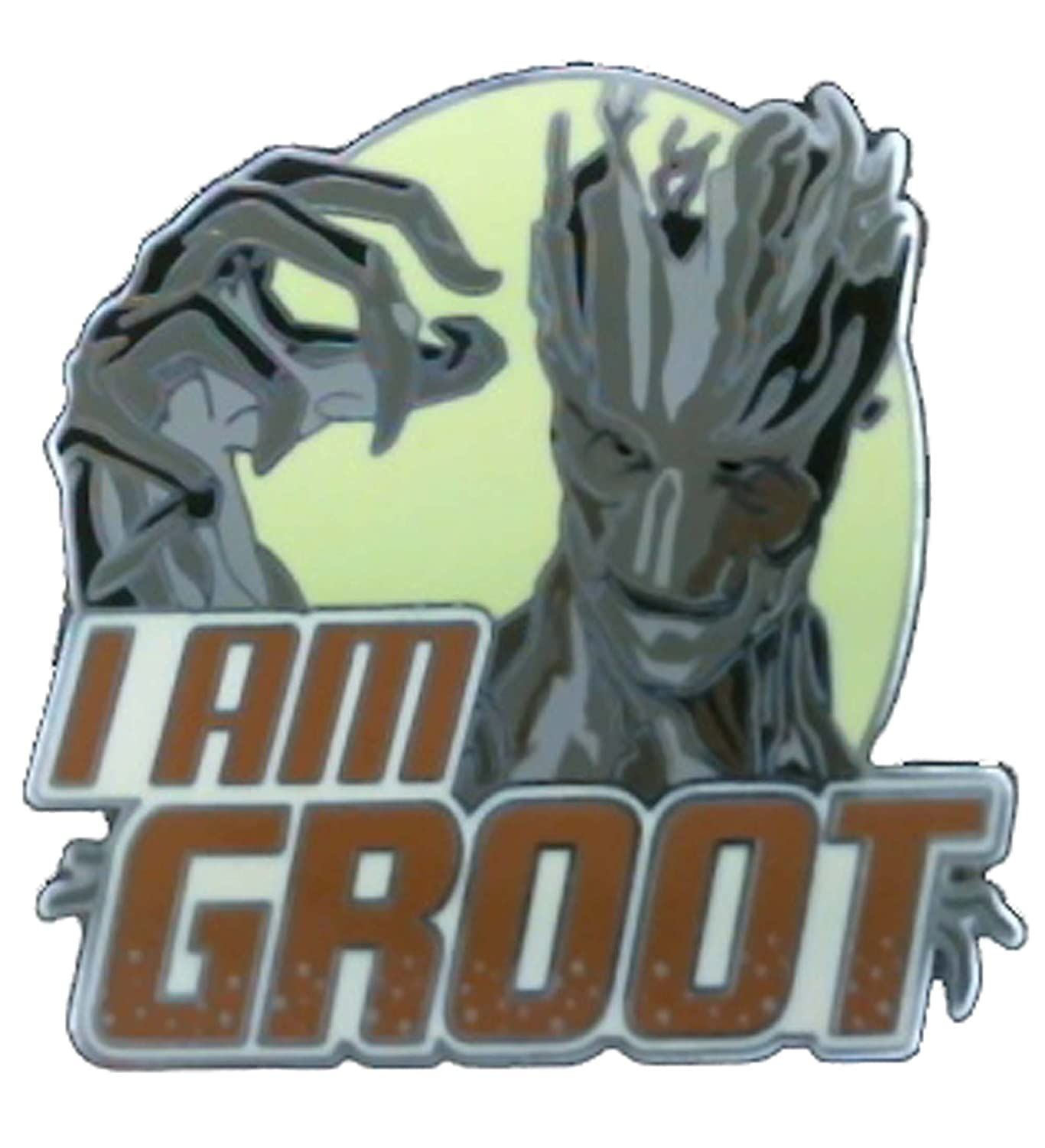 Disney Pin - Marvel - Guardians of the Galaxy - I am Groot