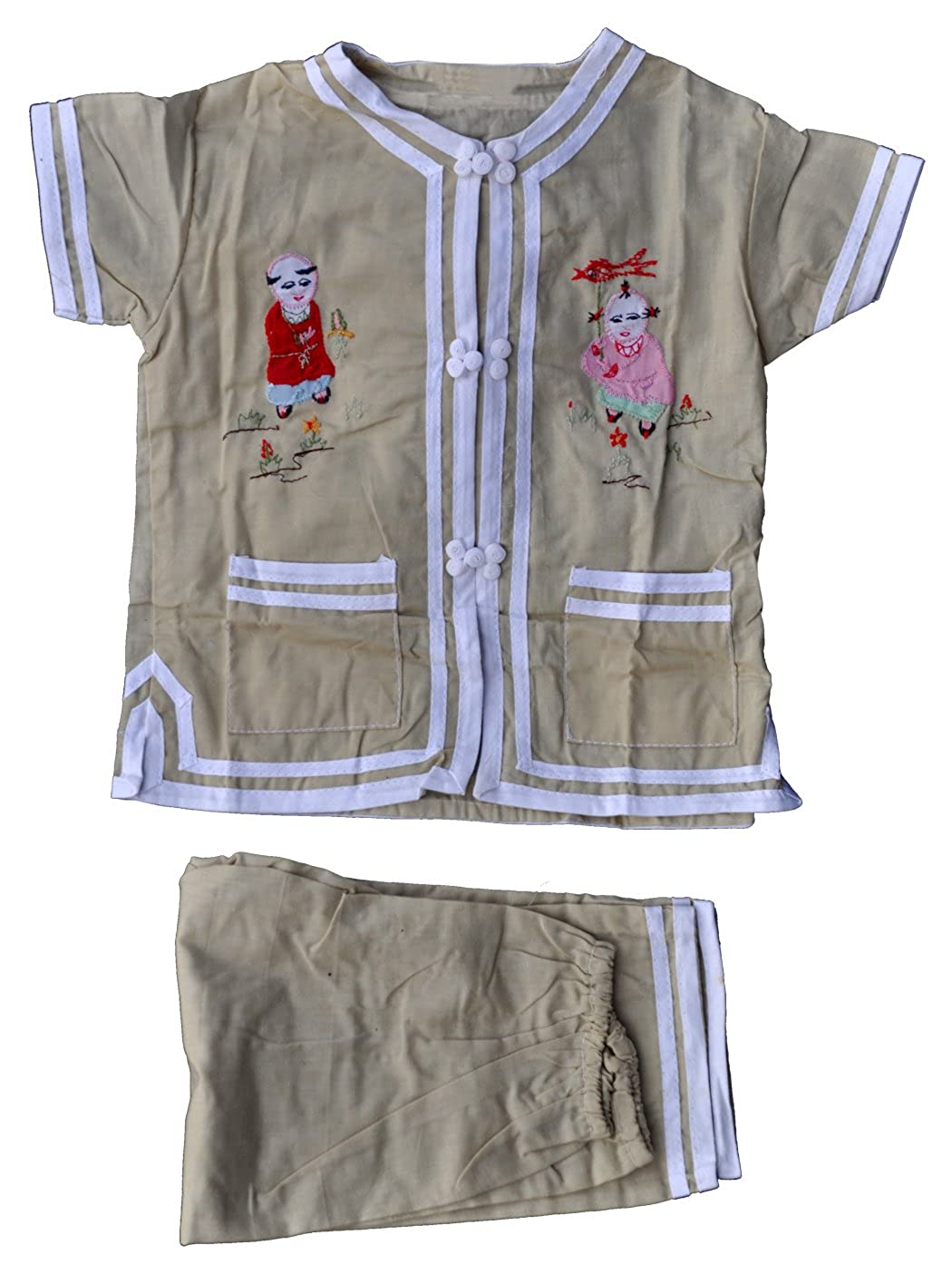 Harvey J Youth's Top and Pants Set 8440