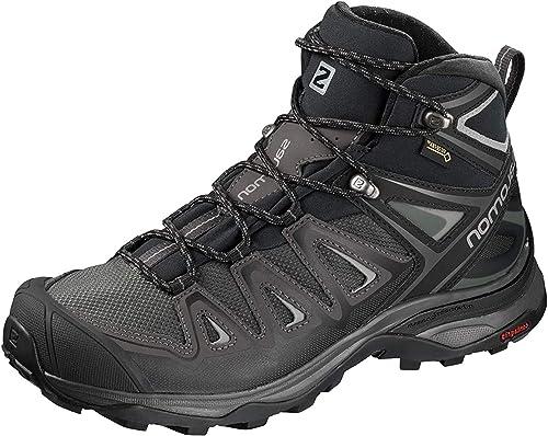 SALOMON Damen Ultra 3 Mid GTX Walking Schuh