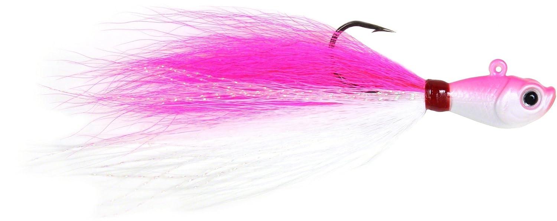 【海外 正規品】 海ストライカーssbtj4-pw Bucktailジグ4oz Bucktailジグ4oz Tail pink-whtヘッド/ pink-wht Tail B00LDYPV2Y B00LDYPV2Y, 布団のソムリエ:a6a29e0f --- a0267596.xsph.ru