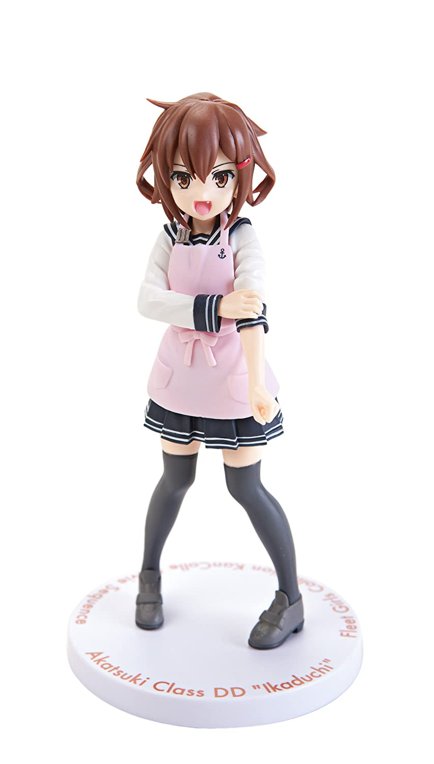 The Movie Sega KanColle Ikazuchi Premium Figure SG/_B01N2P016P/_US